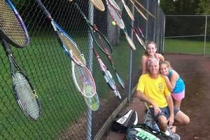 Photo #3: TENNIS - Instruction, Coaching, Play