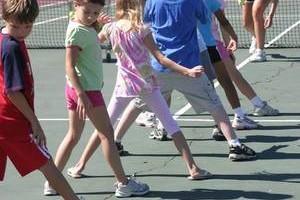 Photo #2: TENNIS - Instruction, Coaching, Play
