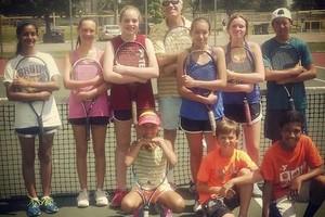 Photo #1: TENNIS - Instruction, Coaching, Play