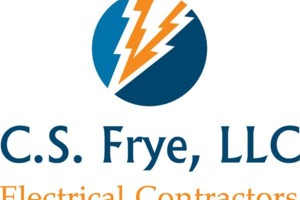 Photo #1: Licensed Electrician. C.S. Frye, LLC