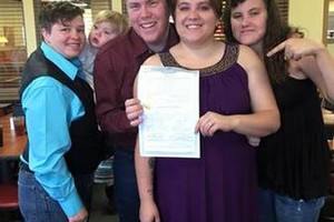 Photo #2: Wedding Officiant in Oklahoma City - Let's officiate your wedding!