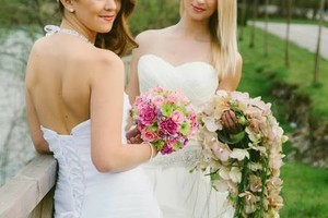 Photo #4: Wedding Officiant in Oklahoma City - Let's officiate your wedding!