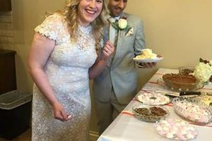 Photo #7: Wedding Officiant in Oklahoma City - Let's officiate your wedding!