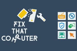 Photo #1: Fix that Computer - Help for You and Your Computer