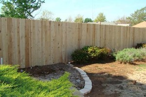 Photo #3: The Fence Ninja. Fence Installation and...