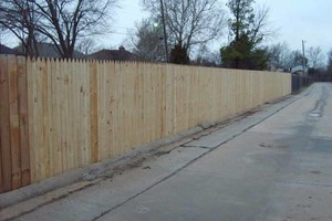 Photo #2: The Fence Ninja. Fence Installation and...