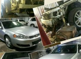 Photo #3: ELITE BODY SHOP (PAINT, COLLISION REPAIR, HAIL DAMAGE...)