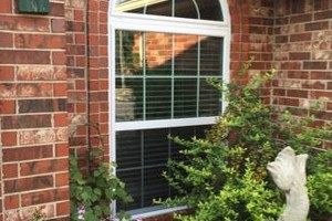 Photo #1: Vinyl Windows $280.00 Installed!