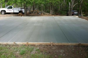 Photo #8: CONCRETE FOUNDATIONS FOR METAL BUILDINGS