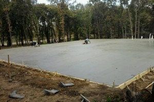 Photo #7: CONCRETE FOUNDATIONS FOR METAL BUILDINGS
