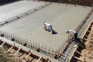 Photo #6: CONCRETE FOUNDATIONS FOR METAL BUILDINGS