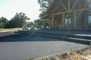 Photo #4: CONCRETE FOUNDATIONS FOR METAL BUILDINGS