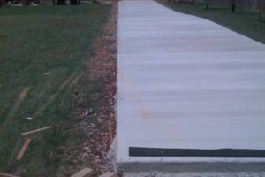 Photo #3: CONCRETE FOUNDATIONS FOR METAL BUILDINGS