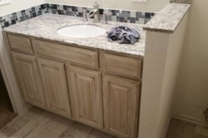 Photo #20: Ready for a New and Exciting Bathroom? Call Dinsosurffer Improvements!