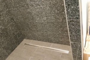 Photo #18: Ready for a New and Exciting Bathroom? Call Dinsosurffer Improvements!