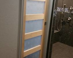 Photo #16: Ready for a New and Exciting Bathroom? Call Dinsosurffer Improvements!