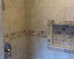 Photo #12: Ready for a New and Exciting Bathroom? Call Dinsosurffer Improvements!