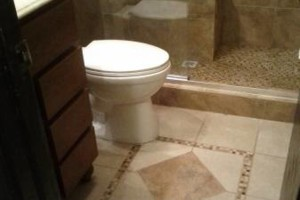 Photo #10: Ready for a New and Exciting Bathroom? Call Dinsosurffer Improvements!