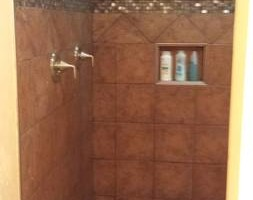Photo #8: Ready for a New and Exciting Bathroom? Call Dinsosurffer Improvements!
