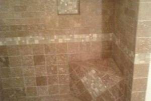 Photo #6: Ready for a New and Exciting Bathroom? Call Dinsosurffer Improvements!