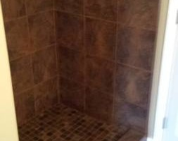 Photo #5: Ready for a New and Exciting Bathroom? Call Dinsosurffer Improvements!
