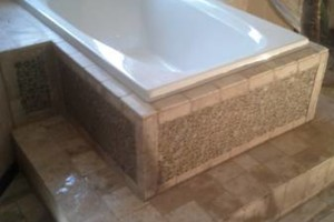 Photo #3: Ready for a New and Exciting Bathroom? Call Dinsosurffer Improvements!