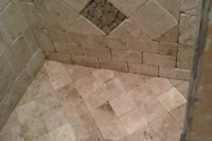 Photo #2: Ready for a New and Exciting Bathroom? Call Dinsosurffer Improvements!