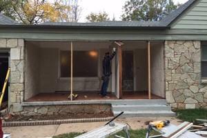 Photo #6: D&D Tile & Remodeling. Tile, Laminate, Painting, Sheetrock, Electrical