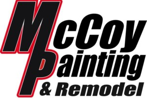 Photo #24: Professional Paint Contractor. McCoy Painting & Remodel, LLC