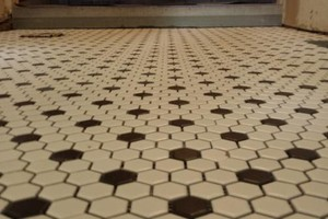 Photo #10: TILE FLOOR INSTALLER CONTRACTOR