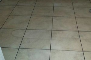 Photo #9: TILE FLOOR INSTALLER CONTRACTOR