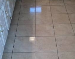 Photo #8: TILE FLOOR INSTALLER CONTRACTOR