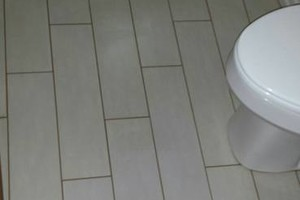 Photo #5: TILE FLOOR INSTALLER CONTRACTOR