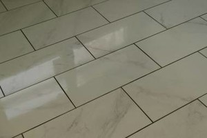 Photo #2: TILE FLOOR INSTALLER CONTRACTOR