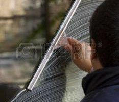 Photo #2: Russell Brothers Window Cleaning Service