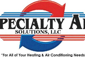 Photo #1: HVAC - Industrial OIL and Gas - Service and parts