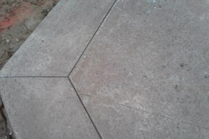 Photo #7: Concrete Driveways, Sidewalks, Patios