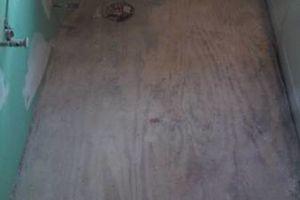 Photo #7: Jones Home Impovement