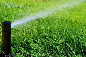 Photo #1: Sprinkler Repairs