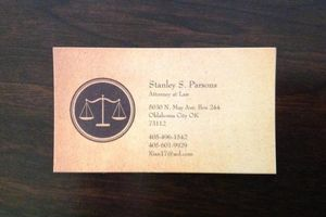 Photo #1: Criminal Defense all 77 counties