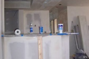 Photo #2: Best Drywall. No job too small!