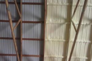 Photo #3: Oklahoma Spray foam insulation
