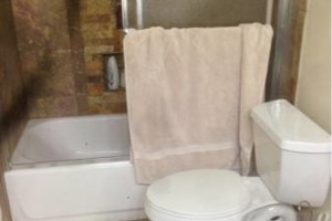 Photo #1: Need your Bathroom Remodeled? Call Mayfield Homes!