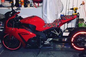Photo #2: Sport bike Motorcycle repair