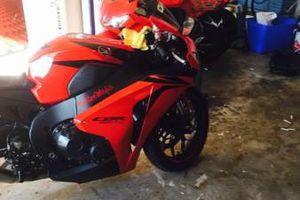 Photo #1: Sport bike Motorcycle repair