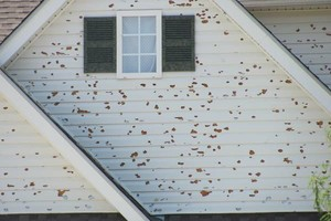 Photo #4: WCS Contractors Inc. Roofing, Siding, Guttering