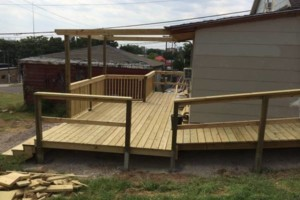 Photo #8: Taylor Made Construction. Licensed / fully insured.
