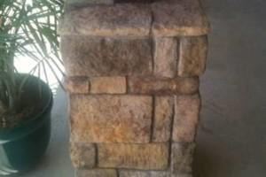 Photo #3: Petra Stone Masonry