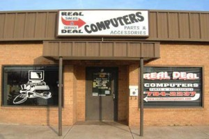 Photo #3: Computer Repair. Real Deal Computers