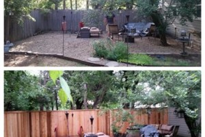 Photo #1: FenceOKC. Stockade fence, privacy fence...